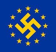 De EU is een 'revival' of voortzetting van het Derde Rijk